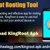KingRoot Rooting Tool