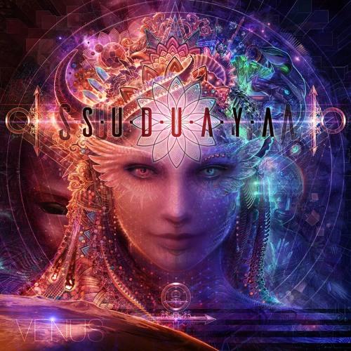 """Suduaya - Venus (New Album """"Venus"""" December 15. 2016)"""