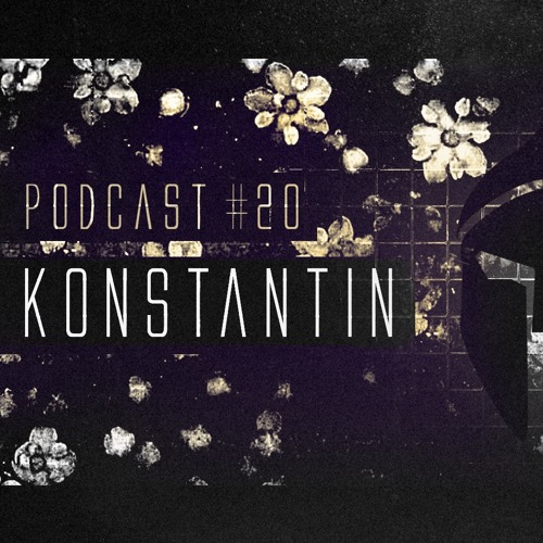 Bassiani invites Konstantin / Podcast #20