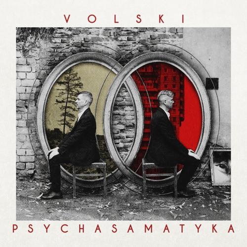 Lavon Volski - Psychasamatyka