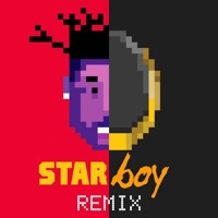 Free Download The Weeknd - Starboy (feat. Daft Punk) [Remix] MP3 (5.57 MB - 320Kbps)