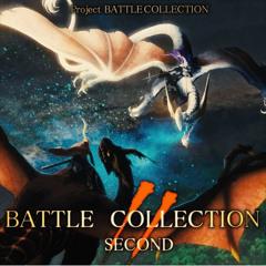 【BATTLE COLLECTION 2】BattleField - M/K -