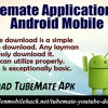 TubeMate Application For Android Mobile