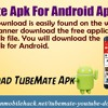 TubeMate Apk For Android Application