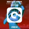 Ben DJ & Hiisak - Everlasting Love (Back2Black Remix)[EGO]