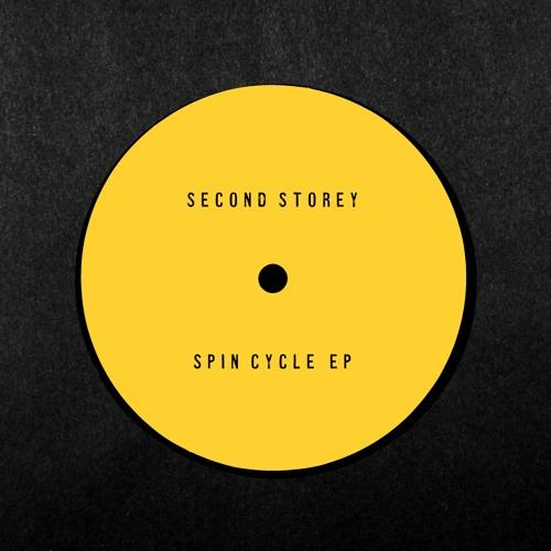 Second Storey - Sludge 3D