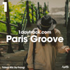 Talent Mix #54 | Frangi - Paris Groove | 1daytrack.com