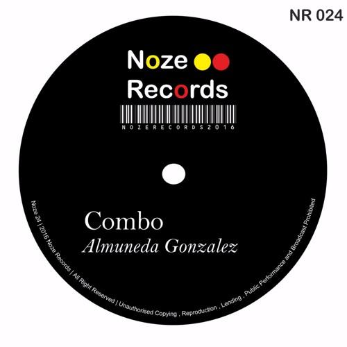024 Almuneda Gonzalez - Ecopa (Original Mix)cut