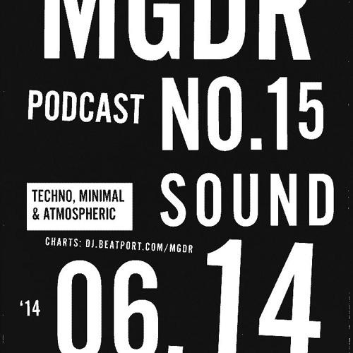 MGDR Podcast #15 (2014.06.14)