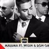 Maluma Ft. Wisin Y Don Omar - Sin Contrato (Mula Deejay Edit)