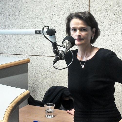 Campus Talk mit Barbara Zimmer zu 15 Jahre