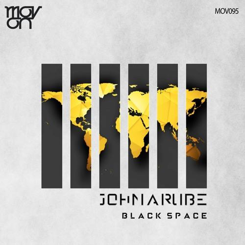 John Arube - Black Space ( Original Mix )