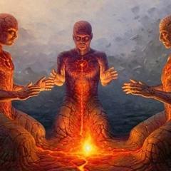 ANAHATA NAMASTE - OmTara Meditation Mix