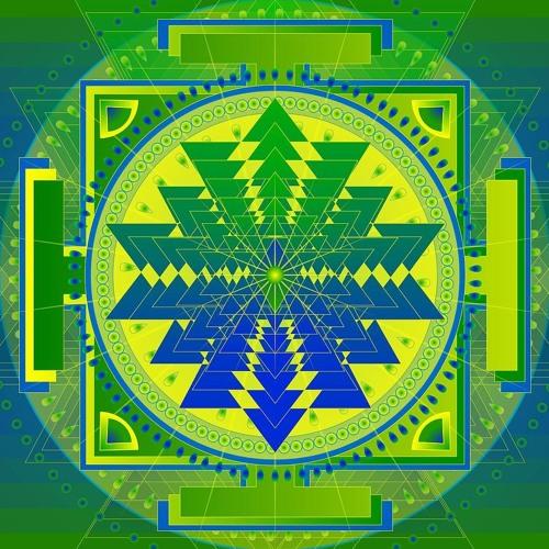 OmTara MEDITATION MIXES