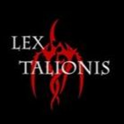 Lex Talionis - Mighty Lord