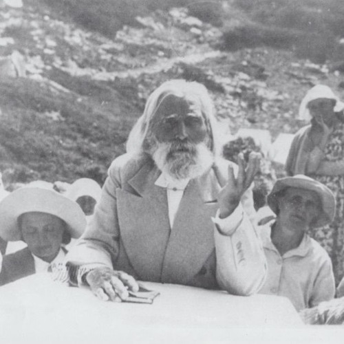 """СБ """"Мировата Любов"""" - 1919-1921г."""