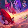 Burning Bright - Star Guardian League Of Legends Extended Edition by NewLegacy
