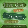 Live to Give: The Gift of Talents