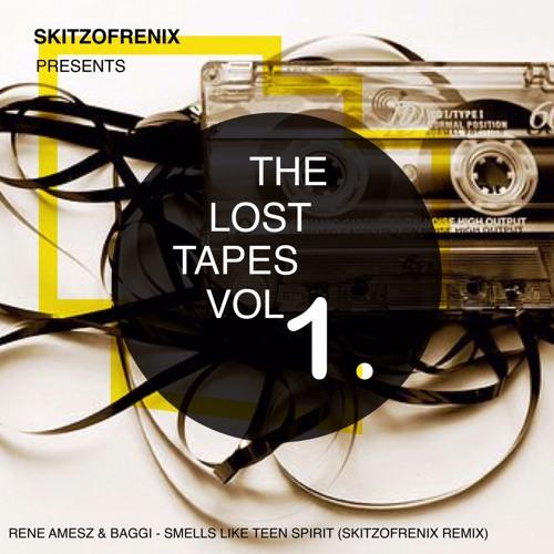 Rene Amesz & Baggi - Smells Like Teen Spirit (Skitzofrenix Remix)