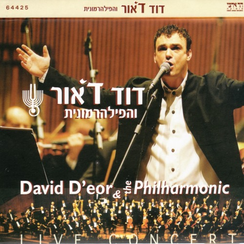 David D'Or & The Philharmonic