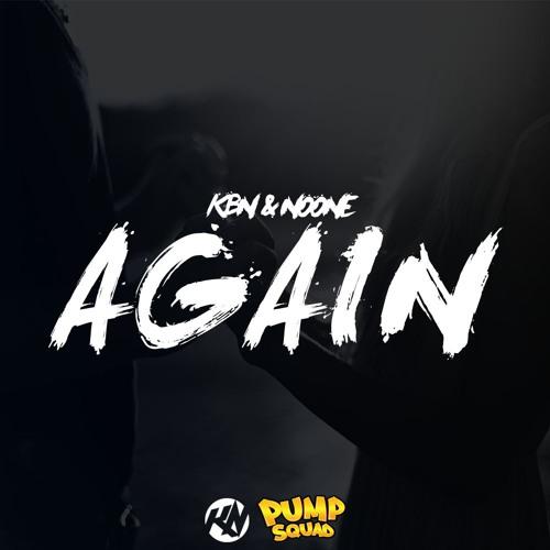 KBN & NoOne - Again (Original Mix)