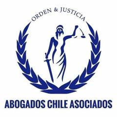 ABOGADOS CHILE ASOCIADOS (OCTUBRE 2016)