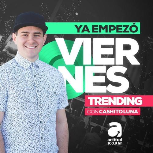 Viernes Trending #NoCaigas