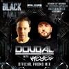 Dougal & Keyes Black Party Promo Mix