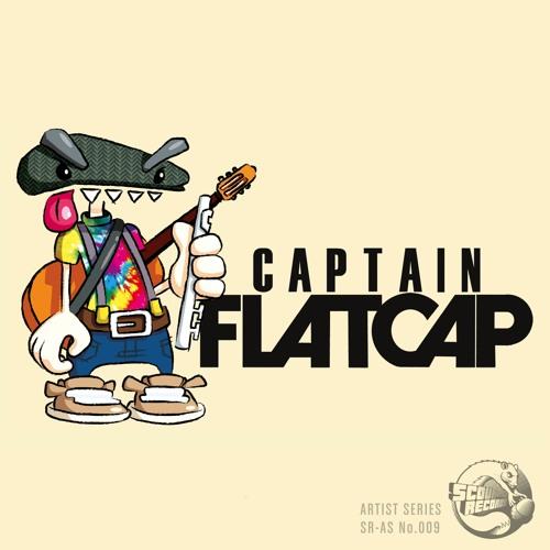 Captain Flatcap LP - Mini-Mix Teaser ★ OUT NOW!!! ★
