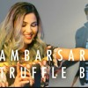 Nicki Minaj - Truffle Butter - Ambarsariya (Vidya Vox Remix Cover) (192  kbps).mp3