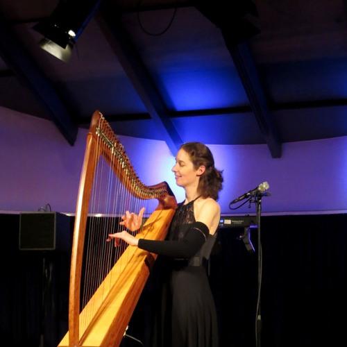 Nadia Birkenstock - Everywhere - The Maid Of Culmore - Fanny Power Hewlett