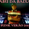 DJ BABU DA BAIXADA ((Deixa o Maloqueiro falar WbirataN Mc valores))