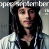 JP Cooper September Song (Richie Pask Cut Up Extended Mix)