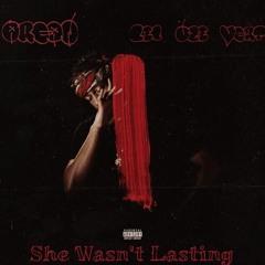 Lil Uzi Vert & Arean - She Wasnt Lasting ( FOLLOW ME ) [Prod. By Fuk12]