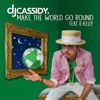 Dj Cassidy ft. R. Kelly - Make The World Go Round (The Scientists Of Sound Re-Touch) *FREE DOWNLOAD