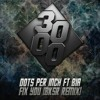 Dots Per Inch Ft Bia - Fix You [BKSR Remix] [Free Download]
