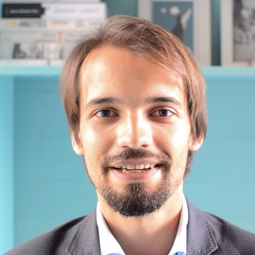 Jak podniká daňový právník Michal Hanych