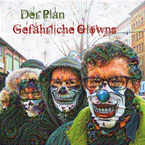 Der Plan - Gefährliche Clowns (Snippets)