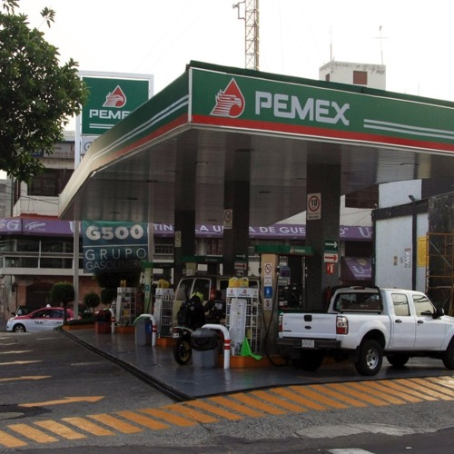 Teleconference: PEMEX Faces Insolvency Risk