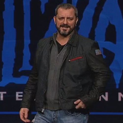 The Chris Metzen Interview