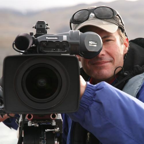 Tom Fitz: Emmy award-winning underwater cameraman