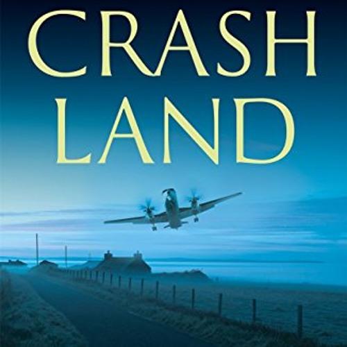 Brace Yourself: A Review Of Doug Johnstone's Crash Land...