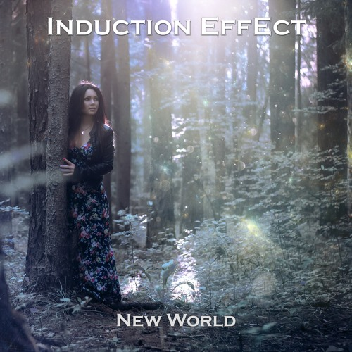 New World - EP