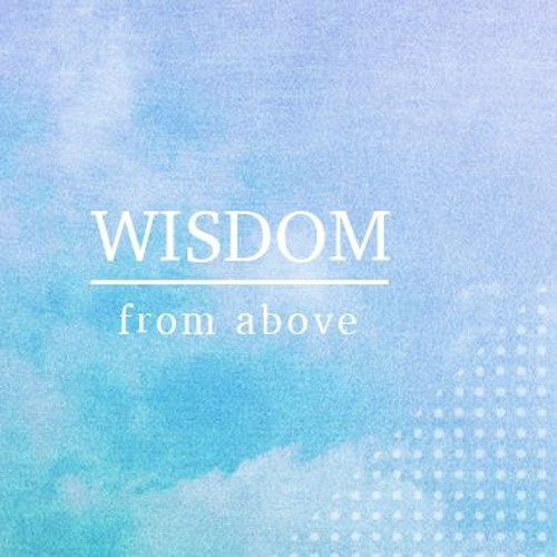 wisdom-from-above