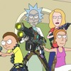 Morty Give A Gun To The Lady Who Got Pregnant With Me Too -  Rick And Morty S02E04 Total Rickall
