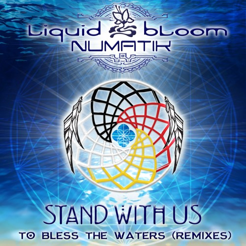 Liquid Bloom - Bless The Waters (Ambient Instrumental Mix)