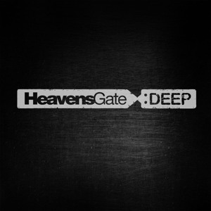 Alex Franchini & Bodeto - HeavensGate Deep 285 2018-01-13 Artwork