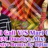 Sadi Gali Vs Mari Gali (At Dandiya Mix) - Exclusive Remix By DjHameeD