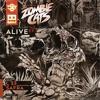 Zombie Cats & Safra - Trouble (Eatbrain033)