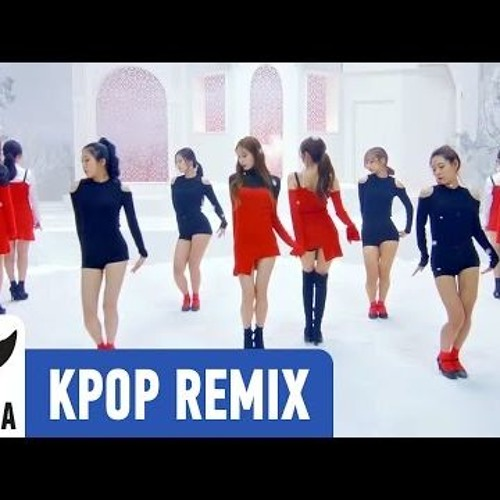 T - ARA - Tiamo Remix By Jun AREIA